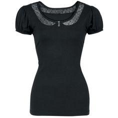 Girlie trøje - Girlie trøje af Laced Collar - Artikelnr.: 218142 - fra 129,95 kr - EMP Danmark ::: Merchandise ::: Streetwear ::: Modetøj