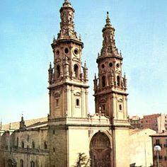 105.- Iglesia de Santa María la Redonda. (Logroño)
