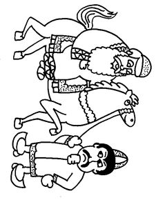 King clip art clipart panda free clipart images for Mordecai and haman coloring pages