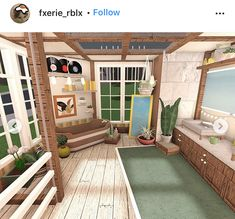 Two Story House Design, Tiny House Layout, Unique House Design, House Layouts, Family House Plans, Bedroom House Plans, Room Ideas Bedroom, House Rooms, Home Building Design