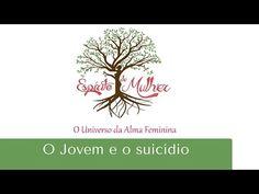 O Jovem e o suicídio - Espírito de Mulher - TV Mundo Maior