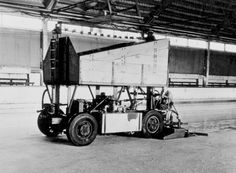This Day in History: Frank Zamboni Jr. born | Hemmings Blog: Classic and collectible cars and parts
