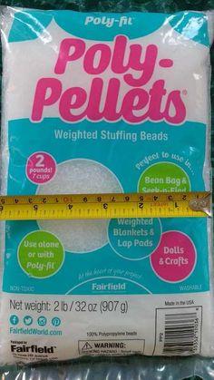 Fantastic Darice Bean Bag Filler Plastic Pellet 1 77 Bestseller Pdpeps Interior Chair Design Pdpepsorg