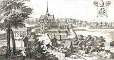 Picture of 1692 - Abbaye de Villers-la-Ville