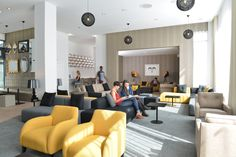 modern student lounge - Google Search
