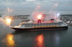 Combine a Disney World Vacation with a Cruise on the Disney Dream: Disney Dream - Conclusion