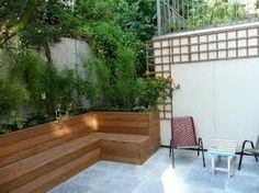 kleine tuin voorbeeld - Google zoeken