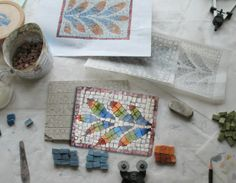 Cape Cod Mosaic Workshops