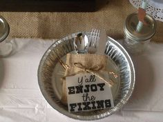 Western/Cowboy Birthday Party Ideas   Photo 1 of 38   Catch My Party