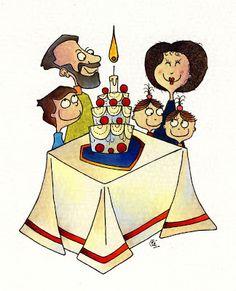 "ILMOLODIQUILP: ""ON DEMAND"" feste di compleanno..."
