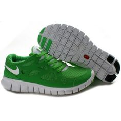 I am going to be exercising a lot more faithfully in 2014 and I would love these shoes. Since green is my favorite color, putting these on every morning to work out in would give me a boost!
