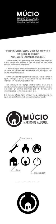 Múcio - Marido de Aluguel