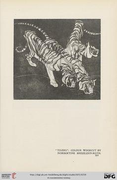 Studio International Art magazine, Volume 89, 1925.