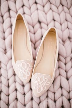 LC Lauren Conrad Pointed Toe Loafers