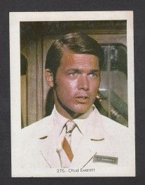 Chad Everett   Medical Center 1972 - RIP Mr. Everett.  You were one of my first crushes!