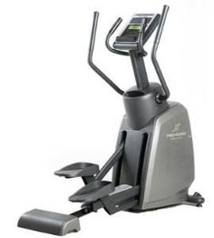 The ProForm 1050 STS Elliptical Trainer Review