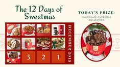 Sweetsgiving- Our Thank You Giveaway! Christmas Giveaways, Make Real Money, Holiday Gifts, Holiday Decor, Days Until Christmas, Gift Certificates, Thing 1 Thing 2, Gift Cards, December