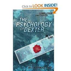 ($11) The Psychology of Dexter