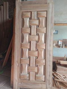 Front Door Design Wood, Grill Door Design, Main Door Design, Door Design Images, Bedroom False Ceiling Design, Shelves, Doors, Home Decor, Shelving