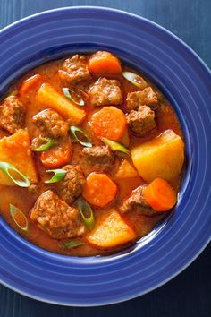 3 Generations of Southern Recipes: 5 Hour Beef Stew