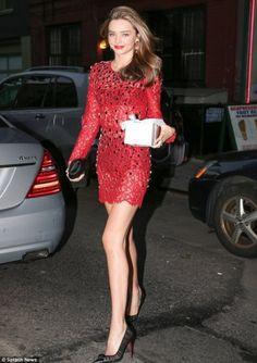 Miranda Kerr in New York l June 22nd, 2013