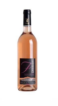 Ventoux Oversant Rosé - Domaine de Fenouillet
