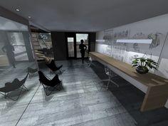 Kodin sisustus- ja valaistussuunnittelu, syksy 2014