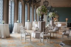 The Fort Worth Club – Fort Worth – Reception and Ceremony Locations