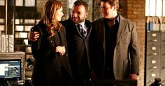 """We're catching up. My thoughts on #Castle, """"Dead Red"""""""