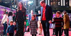 Kate Middleton makes appearance to wish good luck to Sir Ben Ainslie's sailing team | HELLO! Pantomime, Crown Princess Mary, Princess Diana, Duke And Duchess, Duchess Of Cambridge, Kate Und William, Kate Middleton Prince William, Family Christmas Cards, Princess Victoria
