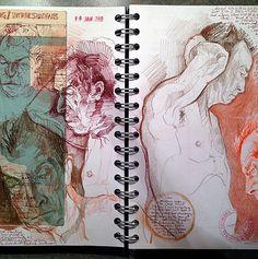 ideas art sketchbook a level ideas ideas art sketchbook a level ideasYou can find A level art and more on our ideas art sketchbook a level ideas ideas art sketchbook a level ideas Kunstjournal Inspiration, Sketchbook Inspiration, Sketchbook Ideas, Kunst Inspo, Art Inspo, Art Sketches, Art Drawings, Gcse Art Sketchbook, Sketchbooks