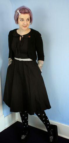 Coffin Kitsch: Happy World Goth Day!