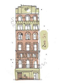 2ndstreet_flat