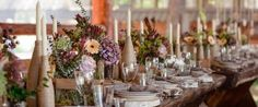 18 Rustic Wedding Decor Photos For Gorgeous Ceremony