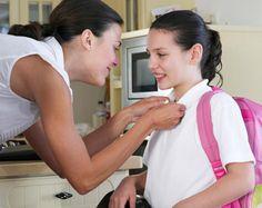 ADHD Morning Routines: Reward Good Behavior On Time