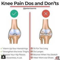 Beneficial And Repairing Knee Strengthening Exercises For A Meniscus Tear Common Knee Injuries, Knee Injury, Facitis Plantar, Knee Strengthening Exercises, Knee Arthritis Exercises, Weak Knees, Sore Knees, How To Strengthen Knees, Knee Pain Relief