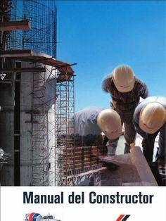Un buen manual practico para ingnieros y arquitectos, asi como tecnicos en construccion Industrial Engineering, Civil Engineering, Autocad, Architecture Details, Interior Design Living Room, Building A House, Solar, Books, Software