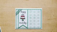 Birthday Cards, Happy Birthday, Cool Words, Card Ideas, Birthdays, Card Making, Scrapbooking, Projects, How To Make