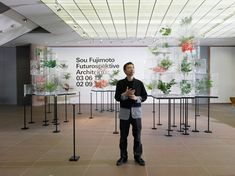 sou fujimoto: futurospective architecture - designboom | architecture