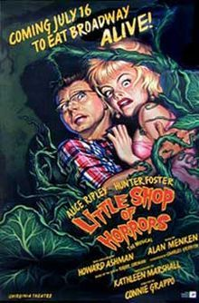 20+ Best Little Shop of Horrors images | little shop of horrors, horror, western springs