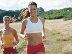 9 week running program-how to start running