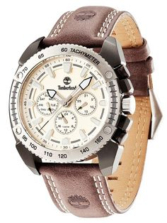TIMBERLAND BENNINGTON Watch | TBL13901JSBS07