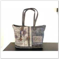 Pinkbagoly: Most AKCIÓS! Kimmidoll Megumi két füles női válltá... Tote Bag, Bags, Handbags, Carry Bag, Taschen, Tote Bags, Purse, Purses, Bag