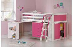Argos - www. Argos, Loft, Bed, Stuff To Buy, Furniture, Home Decor, Decoration Home, Stream Bed, Room Decor