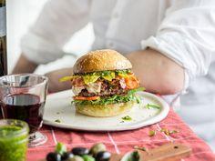 Auf die Faust - Little Italy Burger