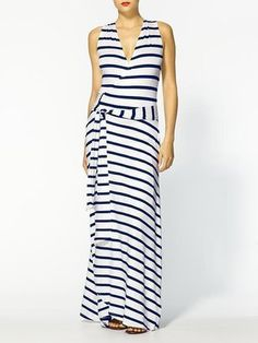 Feel the Piece Long Wrap Maxi Dress