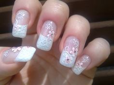 Gorgeous Royal Nail Designs Wedding imgdb91d866537354cd8