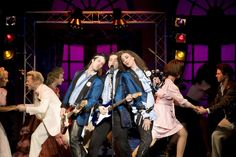 Stage Write: The Wedding Singer