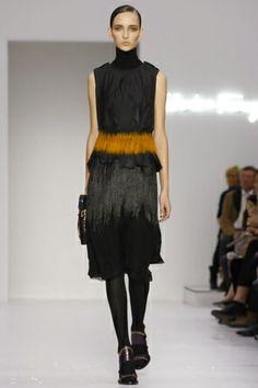 Salvatore Ferragamo Ready To Wear Fall Winter 2014