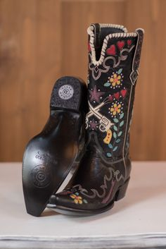 a58efc1807d 33 Best Our Favorite Boots | handmade leather and exotic cowboy ...